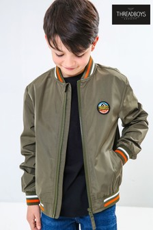 Threadboys Bomber Jacket