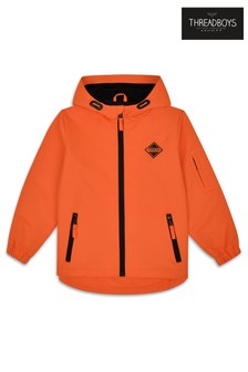 Threadboys Fleece Lining Jacket