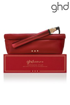 ghd platinum+ styler Deep Scarlet