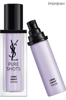 Yves Saint Laurent Pure Shots Lines Away Serum Recharge 30ml