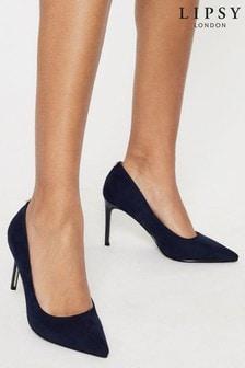 Lipsy Comfort High  Heel Court