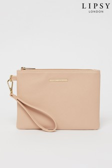 Nude Clutch Bag | Nude Clutches for Women | Next Official Site