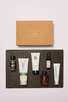 Men's Grooming Box