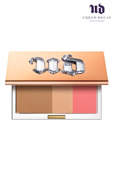 Urban Decay Stay Naked Threesome