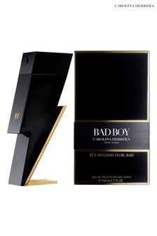 Carolina Herrera Bad Boy Eau de Toilette