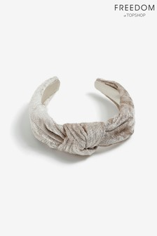 Freedom Textured Knot Headband