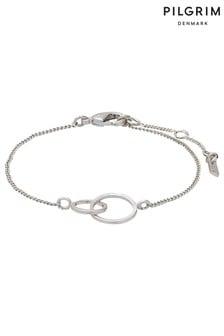 Pilgrim Silver Plated Bracelet