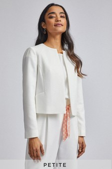 Dorothy Perkins Petite Tailored Jacket