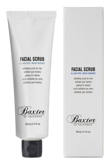 Baxter of California Facial Scrub 4 fl. oz 120ml