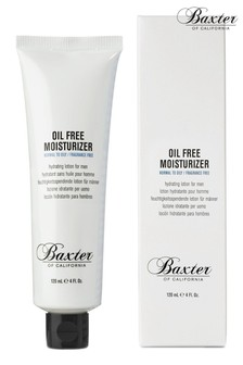 Baxter of California Oil Free Moisturiser 4 fl. oz.