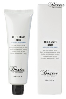 Baxter of California After Shave Balm 4 oz.