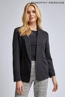 Dorothy Perkins Jersey Jacket