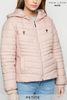 New Look Petite Asliyah Lightweight Padded Jacket