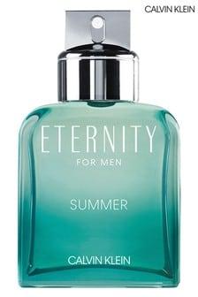 Calvin Klein Eternity Summer Eau de Toilette for Men 100ml