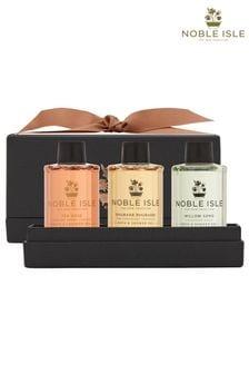 Noble Isle Fresh & Clean Bath & Shower Trio