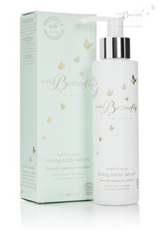 Little Butterfly London Scent of Seas Toning Body Serum 150ml