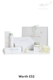 Little Butterfly London Baby Gift Box Exclusive