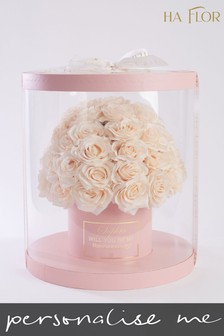 Personalised Penelope Bouquet By HA Flor