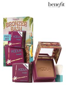 Benefit Bronzer Bash Hoola Matte Bronzer Duo Set (worth £42.50)