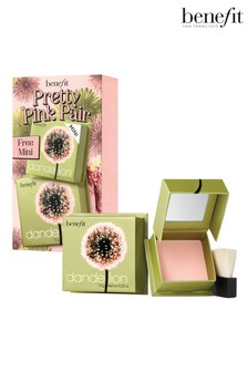 Benefit Pretty Pink Pair Dandelion Blush & Brightening Powder Duo Set