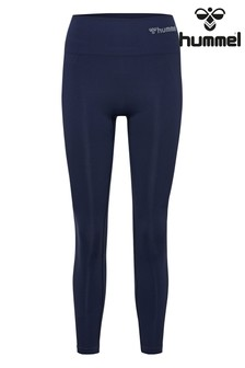 Hummel Women Seamless Tights