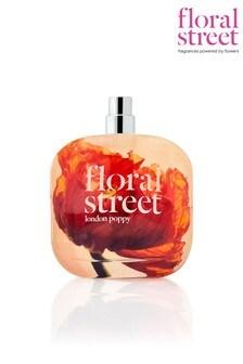 Floral Street London Poppy Eau De Parfum