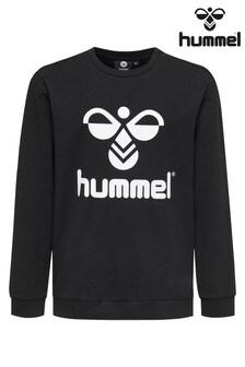 Hummel Printed Logo Sweatshirt