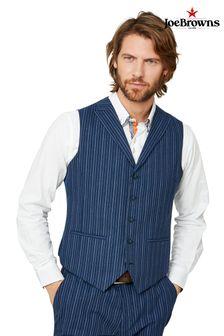 Joe Browns Superb Stripe Waistcoat