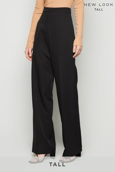New Look Tall Wide Leg Trouser