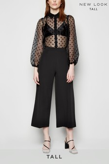 New Look Tall Culotte