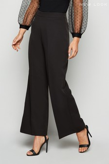 New Look Wide Leg Trouser