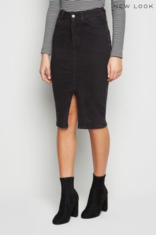 New Look Waist Enhance Florence Pencil Skirt