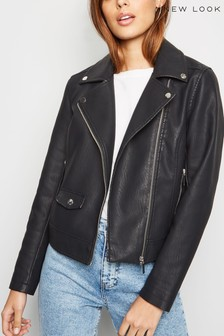 New Look Biker Jacket