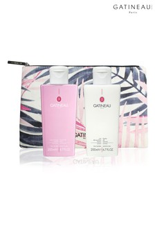 Gatineau Gentle Silk Cleanser and Toner Duo 200ml