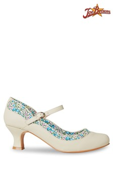 Joe Browns Dainty And Delightful Shoes