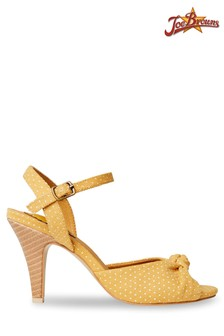 Joe Browns It's Happy Hour Shoes