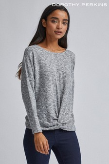 Dorothy Perkins Twist Jumper