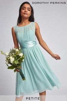 Dorothy Perkins Petite Bethany Midi Dress