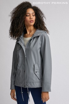 Dorothy Perkins Short Raincoat