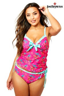 Joe Browns Mix And Match Tankini Top