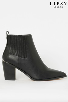 Lipsy Western Boot