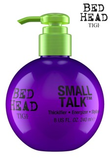 Tigi Bed Head Small Talk 3-in-1 Thickifier, Energizer, Stylizer Cream 200 ml