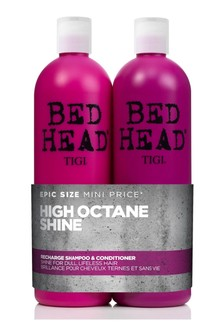 Tigi Bed Head Recharge Shampoo and Conditioner Tween Duo 2 x 750ml