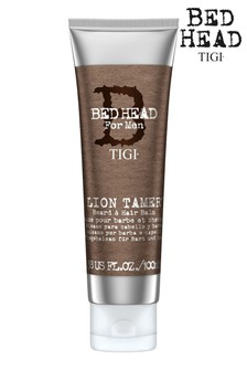 Tigi Bed Head for Men Lion Tamer Beard and Hair Balm 150ml