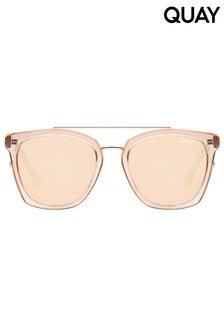 Quay Sweet Dreams Square Sunglasses