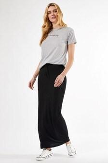 Dorothy Perkins Jersey Maxi Skirt