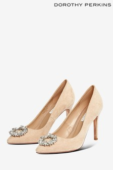 Dorothy Perkins Gladly Court Shoes
