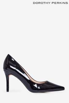 Dorothy Perkins Dele Court Shoe