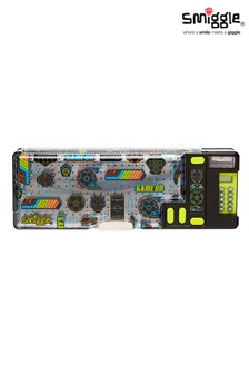 Smiggle Far Away Pop Out Pencil Case