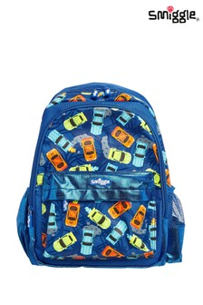 Smiggle Whirl Junior Backpack